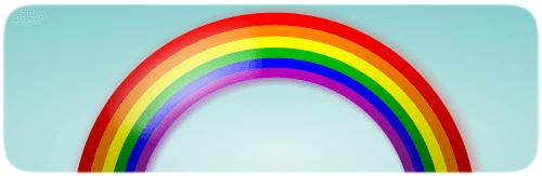Не кисни – на радуге зависни! 110