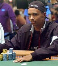 Philas Ivey 2005-ųjų WSOP serijos turnyre