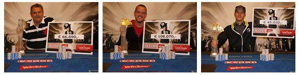 CAPT Velden Austria Završen, i Još Jedan Od Trofeja Stiže u Naše Krajeve 101