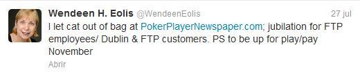 Fuertes rumores apuntan al cierre del acuerdo entre el DoJ y PokerStars sobre Full Tilt Poker 101