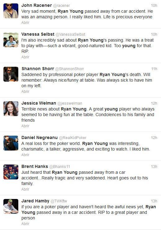 Fallece el pro Ryan Young en un accidente de coche 102