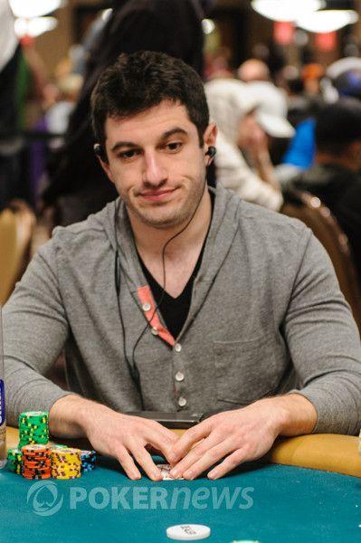 """Pokerio profesionalas: """"Pokeris ir tavo gyvenimas"""" pagal Philą Galfondą (2 dalis) 103"""