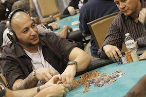 World Poker Tour on FSN: Bikinis & Back-to-Back Final Tables at the Seminole Hard Rock 103