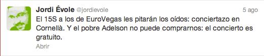 Sheldon Adelson se ve salpicado por un escándalo de blanqueo de dinero 102