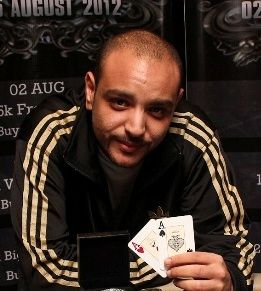 Khalid Zidan