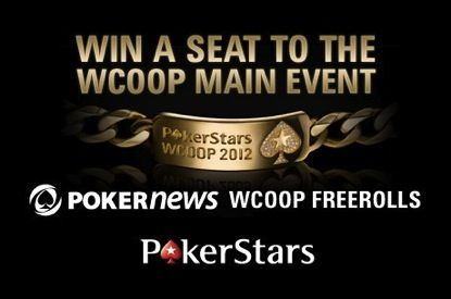 PokerNews +EV: PKR Summer Speedway, WCOOP Main Event Seats and MORE Free Cash on Poker770! 102