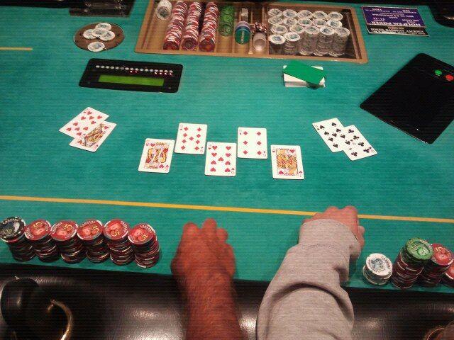 Poranny Kurier: 0,000 Bad Beat Jackpot w AC, GPI Player of The Year i więcej 101