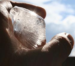 Заморозь-ка: флоат и хироколл 102