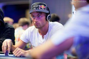 Petter Northug. Photo courtesy of the PokerStars Blog.