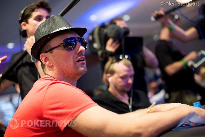 Algirdas užėmė 19-tą vietą ir laimėjo €29,400.
