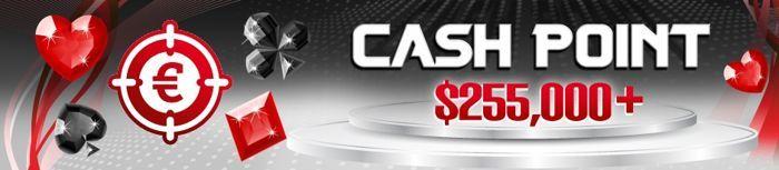 Algab eksklusiivne Pokernews Eesti €2000 käteralli 3.etapp 101