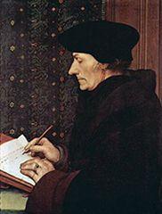 Filosofas Desideriusas Erasmusas
