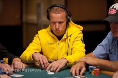PartyPoker: Vinn stort ved  000 000 Autumn Million 102