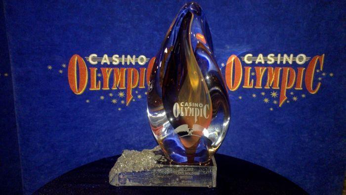 """""""Orlov Invitational"""" turnyre aukščiausio lygio pokeris su geriausiais žaidėjais iš... 101"""