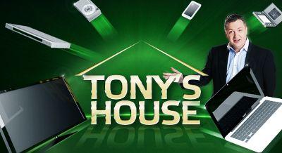 Τα νέα του PartyPoker: Ο γενναιόδωρος Tony G, satellites για το... 101