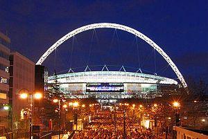 Wembley nie dla pokerzystów?