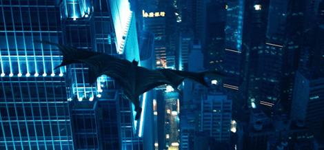 Враги 3Бэтмэна:  Ликвидация 103