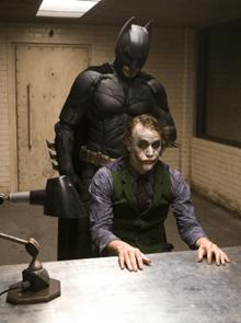 Враги 3Бэтмэна:  Ликвидация 102