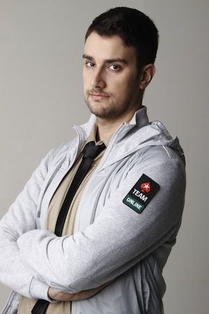 "Meet the PokerStars World Championship of Online Poker Hosts: Andre ""acoimbra"" Coimbra 101"