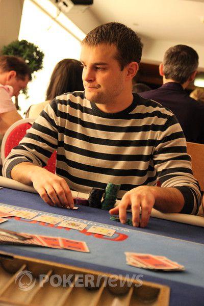 Pokernewsi välkküsimustele vastab Tarvi Eller 101