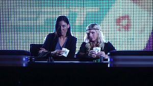 Amanda Kimmel & Trishelle Cannatella Living the Life