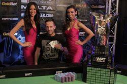 Новости дня: World Poker Tour  в Китае, Philipp Gruissem... 103