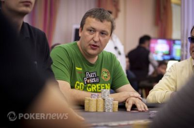 PartyPoker Weekly: Raid Tony G's House Until it's Empty 103