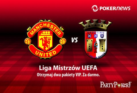 PokerNews +EV: ,500 na PokerStars, Manchester United z PartyPoker, ,000 na Poker770 101