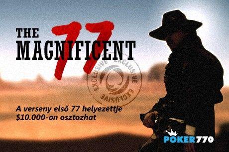 PokerNews +EV: ,5k a PokerStars-on, ManU VIP csomag a Party Poker-en és k a... 102