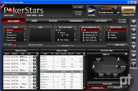 Новости дня: онлайн-покер бои в Неваде, обновление... 101