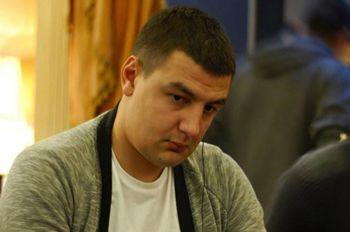 Pirmosios dienos žetonų lyderis lietuvių tarpe - Agnius Ismailovas
