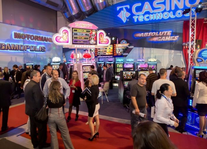 BEGE Expo – най-голямото изложение на Развлекателната... 101