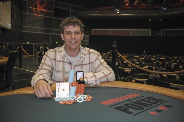 The Nightly Turbo: Ari Engel Chases WSOP History, Liv Boeree Photoshoot, and More 101