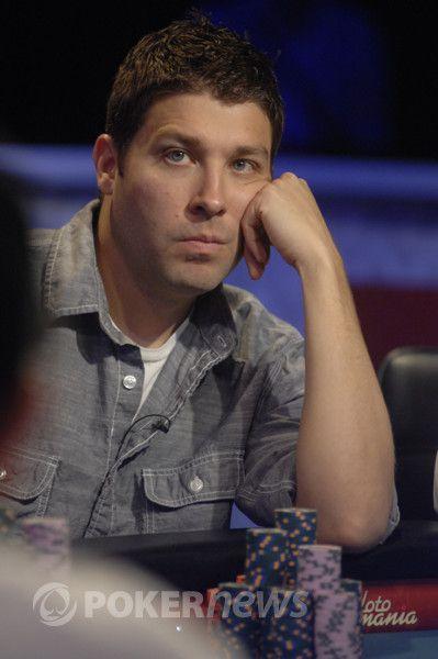 2012 WSOP October Nine: Short Stack Jeremy Ausmus on Preparing for the Final Table 101