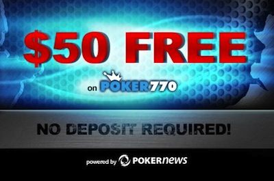 Don't Forget About the Magnificent 77 Promotion On Poker770; Qualification Ends At Midnight... 101