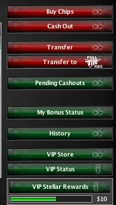 Pasos a seguir para recuperar el dinero de Full Tilt Poker 104