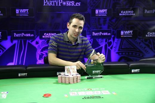 The Nightly Turbo:  Million WSOP Tournament Returns, WPT National Barcelona, and More 101