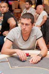 Стефан Иванов Снимка: Casino Platinum