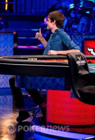 Greg Merson es el nuevo campeón del Main Event de las WSOP 103