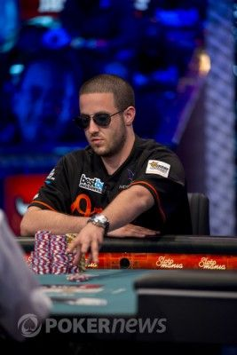 Greg Merson vítězem 2012 World Series of Poker Main Event 101