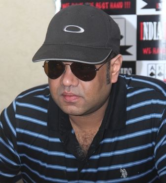 Bharat Agarwalla, director of India Poker Series
