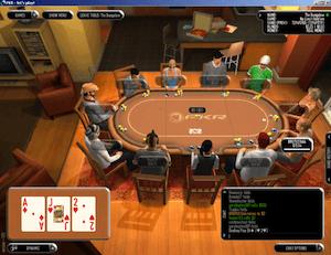 Nie przegap akcji na PKR Poker!