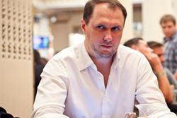 Новости дня: Сергей Баранов лидирует на WPT... 102