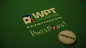 2012 World Poker Tour Copenhagen Day 4: Final Table Set; Emil Olsson Leads 101