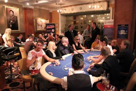 PokerNews Live Tallinna südalinnas - nimekad osalejad, suurepärane mängukeskkond, parim seltskond ja põnev võistlus!