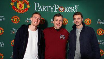 PartyPoker: Start det nye år med en tur til WPT Irland! 101