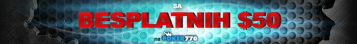 Postani Član Poker770 i Dodji do Besplatnih ! 101