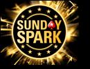"""""""Sunday Majors"""": lietuvio triumfas  įpirkos Sunday Spark turnyre kišenes papildė... 108"""