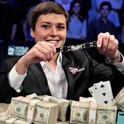 Путь известных покеристов с нуля до миллиона - кто... 101