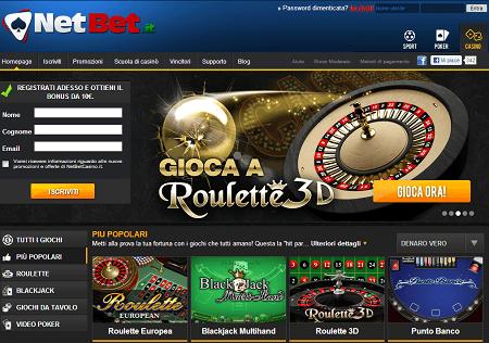 Gioca a Joker Poker su Casino.com Italia